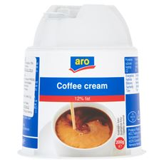 Aro Śmietanka do kawy 12% 200g