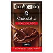 DecoMorreno La Festa Chocolatta Hot Classico Napój instant o smaku czekoladowym 25 g 20 sztuk