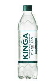 Kinga Pienińska Naturalna Woda Mineralna naturalna 0,5 l 12 sztuk