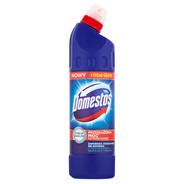 Domestos Przedłużona Moc Original Płyn czyszcząco-dezynfekujący 4 x 750 ml