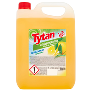 Tytan Uniwersalny płyn do mycia koncentrat cytrynowy 5 kg