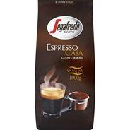 Segafredo Zanetti Espresso Casa Kawa ziarnista 1000 g