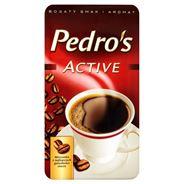 Pedro's Active Kawa mielona 250 g