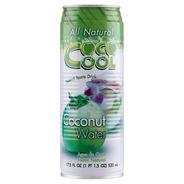 Coco Cool Woda z wnętrza kokosa 520 ml