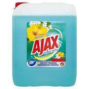 Ajax Floral Fiesta Kwiaty Laguny Płyn czyszczący 5 l