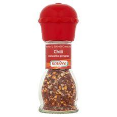 Kotányi Młynek Chili mieszanka przypraw 35 g