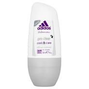 Adidas for Women Pro Clear Dezodorant antyperspirant w kulce 50 ml
