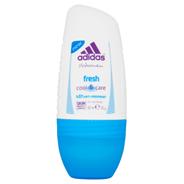 Adidas for Women Fresh Dezodorant antyperspirant w kulce 50 ml