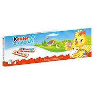 Kinder Chocolate 150 g