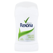 Rexona Women Fresh Aloe Vera Antyperspirant w sztyfcie 40 ml
