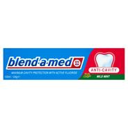 Blend-A-Med Przeciwpróchnicza Świeża Mięta Pasta do zębów 100 ml
