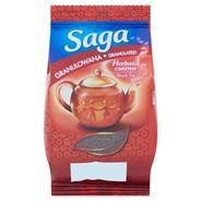 Saga Herbata czarna granulowana 90 g