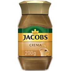 Jacobs Crema Kawa rozpuszczalna 200 g