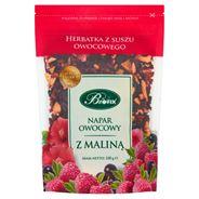 Biofix Napar owocowy z maliną Herbatka z suszu owocowego 100 g