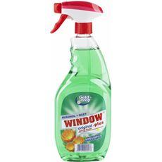 Window Plus Płyn do mycia szyb w rozpylaczu 750 ml 4 sztuki