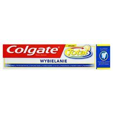 Colgate Total Wybielanie Pasta z fluorem 100 ml