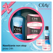 Olay Essentials Active Hydrating