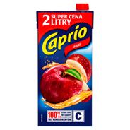 Caprio Jabłko Napój 2 l 6 sztuk