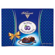 Solidarność Śliwka Nałęczowska w czekoladzie 300 g