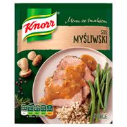 Knorr Sos myśliwski 37 g