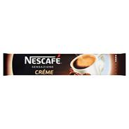 Nescafé Sensazione Créme Kawa rozpuszczalna 2 g
