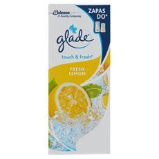 Glade by Brise One Touch Mini Spray Cytrus Zapas do odświeżacza powietrza 10 ml