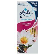 Glade by Brise One Touch Japoński ogród Zapas do odświeżacza powietrza 10 ml