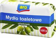 ARO Mydło w kostce oliwka 100 g