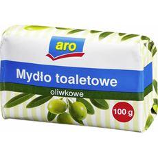 ARO mydło kostka 100G oliwkowe