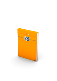 Oxford Blok everyday notepad kratka 80 kartek 74x105 mm