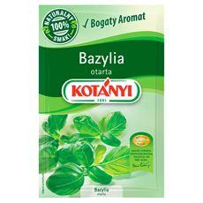 Kotányi Bazylia otarta 10 g