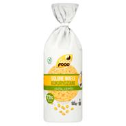 Good Food Solone wafle kukurydziane extra cienkie 105 g (21 sztuk)
