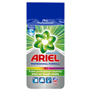 Ariel Professional Color Proszek do prania 7,5 kg, 100 prań