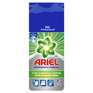 Ariel Professional Regular Proszek do prania 10,5 kg, 140 prań