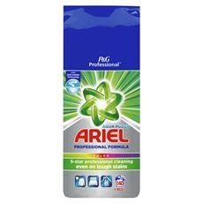 Ariel Professional Color Proszek do prania 10,5 kg, 140 prań