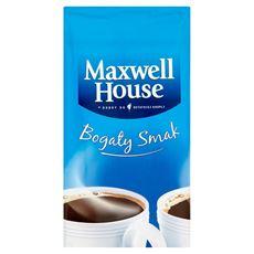 Maxwell House Bogaty Smak Kawa mielona 500 g