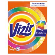 Vizir Color Proszek do prania kolorów 300G, 4prań