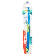 Elmex Junior Szczoteczka do zębów dla dzieci 6-12 lat miękka
