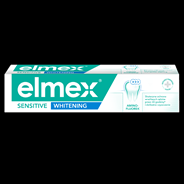 Elmex Sensitive Whitening z aminofluorkiem Pasta do zębów 75 ml