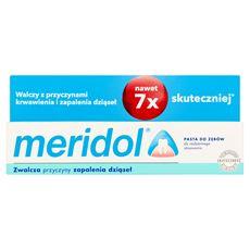 Meridol Ochrona Dziąseł Pasta do zębów 75 ml