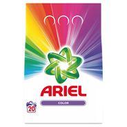 Ariel Color & Style Proszek do prania 1,5kg, 20prań