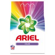 Ariel Color & Style Proszek do prania 3,75kg, 50prań