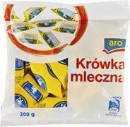 ARO krówka mleczna 200g