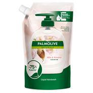 Palmolive Naturals Delikatna pielęgnacja Mydło w płynie do rąk Zapas 500 ml