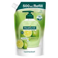 Palmolive Anty zapach Kuchenne mydło w płynie do rąk Zapas 500 ml
