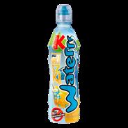 Kubuś Waterrr o smaku gruszki Napój 500 ml 12 sztuk