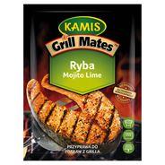 Kamis Grill Mates Mojito Lime Ryba Przyprawa do potraw z grilla 20 g