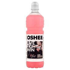Oshee Pink Napój izotoniczny niegazowany o smaku różowego grejpfruta 0,75 l 6 sztuk