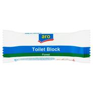 Aro Uzupełnienie do kostki toaletowej zapach leśny 40 g