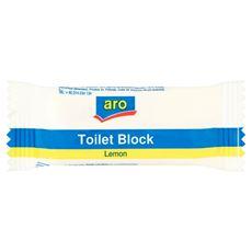 Aro Uzupełnienie do kostki toaletowej cytrynowa 40 g